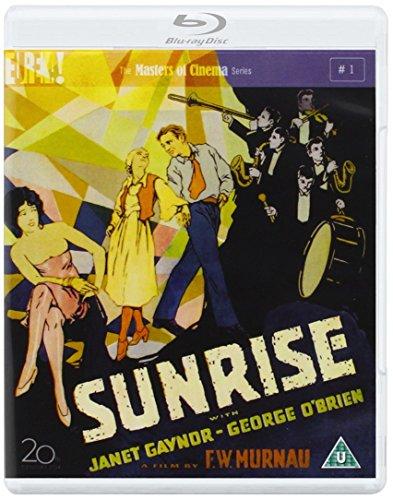 Sunrise - The Masters of Cinema Series