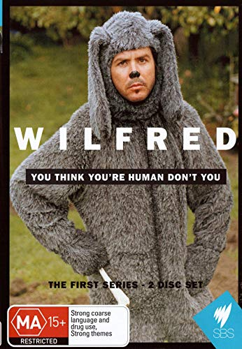 Wilfred: The First Series