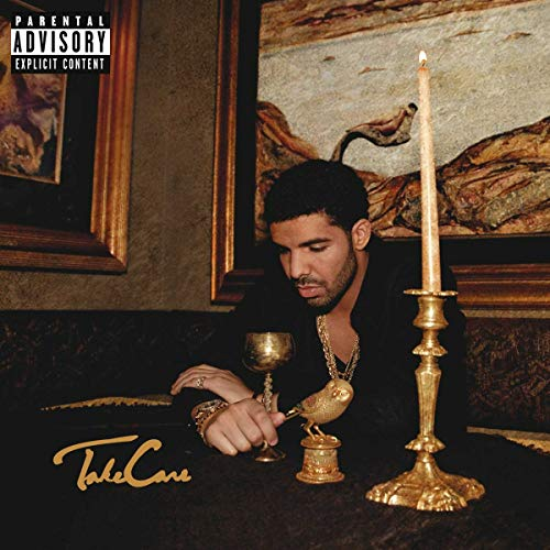 Drake - Take Care By Drake