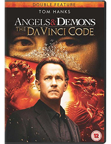 The Da Vinci Code/ Angels and Demons Double Pack