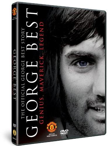 The Official George Best Story - Genius, Maverick, Legend
