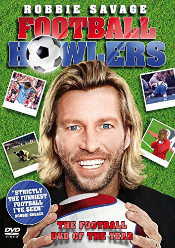 Robbie Savage : Football Howlers