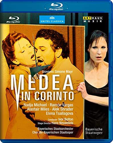 Mayr: Medea in Corinto