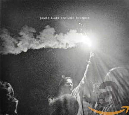 James Blake - Enough Thunder By James Blake
