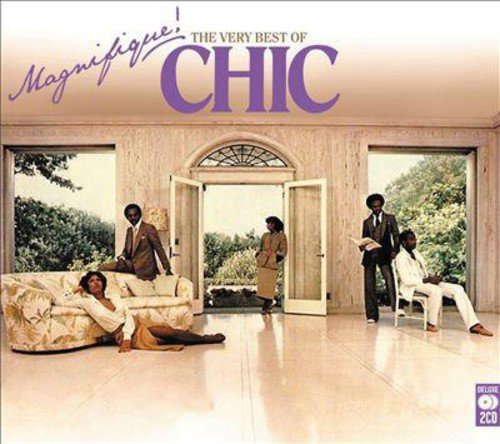 Chic - Magnifique: The Very Best Of Chic