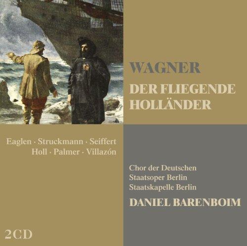 Chor der Deutschen Staatsoper Berlin - Der Fliegende Holländer By Chor der Deutschen Staatsoper Berlin