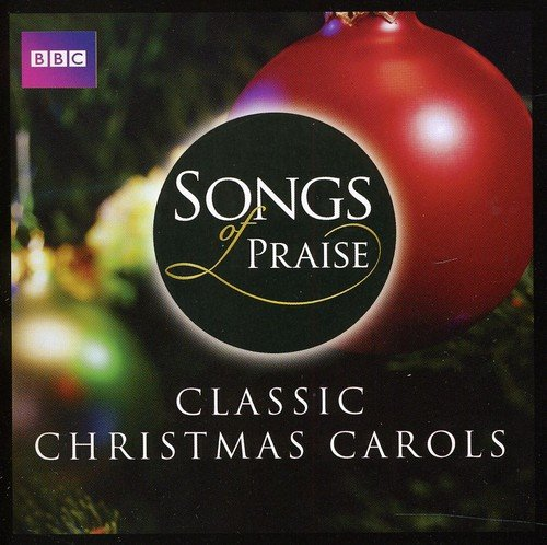 Choir of St Georges Chapel - Classic Christmas Carols By Choir of St Georges Chapel