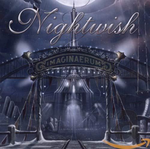 Nightwish - Imaginaerum By Nightwish