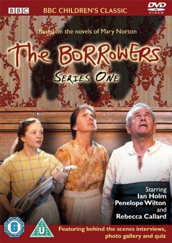 The Borrowers - Series 1