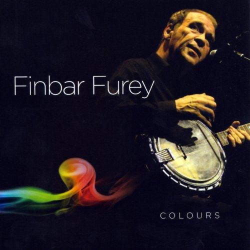 Finbar Furey - Colours By Finbar Furey