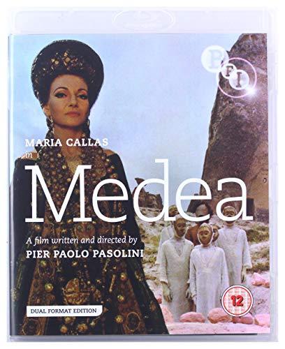 Medea (DVD + Blu-ray)