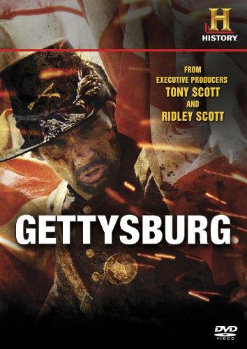 Gettysburg (Ridley Scott's)
