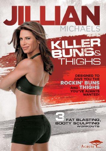 Jillian Michaels: Killer Buns and Thighs