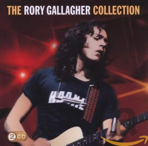 The Rory Gallagher Collection By Rory Gallagher