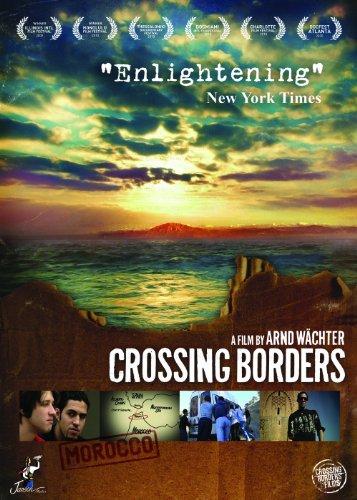 Crossing Borders - Morocco