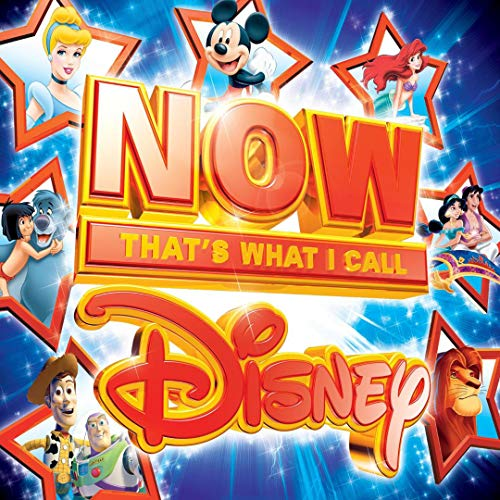 Various Artists - Now That's What I Call Disney 2011 By Various Artists