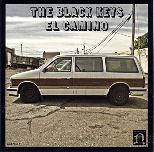 The Black Keys - El Camino By The Black Keys