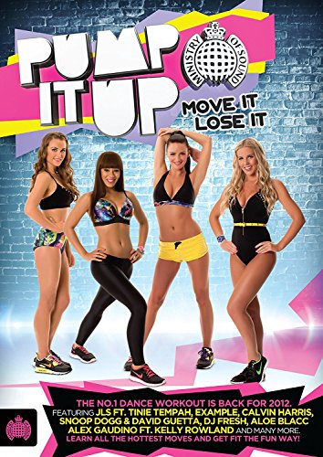 Various Artists - Pump It Up Move It, Lose It