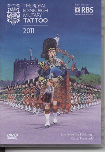 2011 Edinburgh Military Tattoo - The Royal Edinburgh Military Tattoo 2011