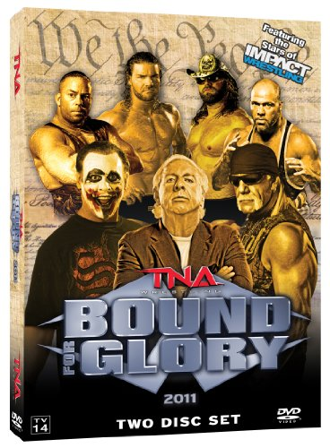Artist Not Provided - Bound For Glory 2011