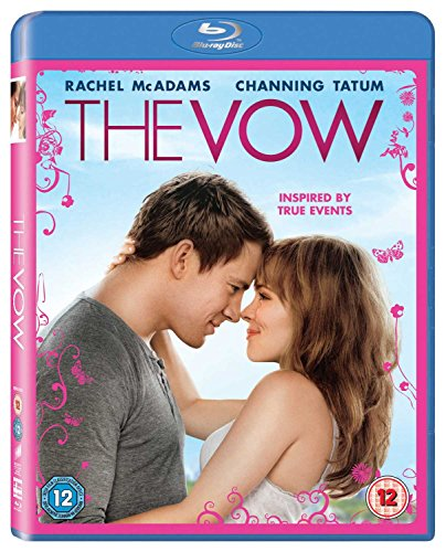 The Vow (Blu-ray + UV Copy)