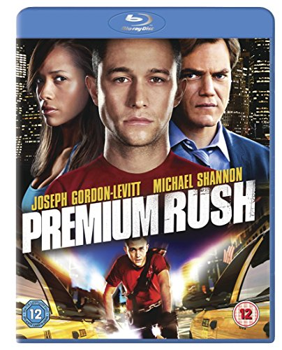 Premium Rush (Blu-ray + UV Copy)