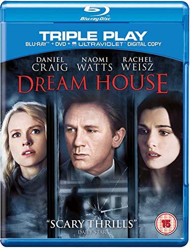Dream House - Triple Play (Blu-ray + DVD + UV Copy)