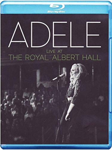 Adele - Adele Live At The Royal Albert Hall