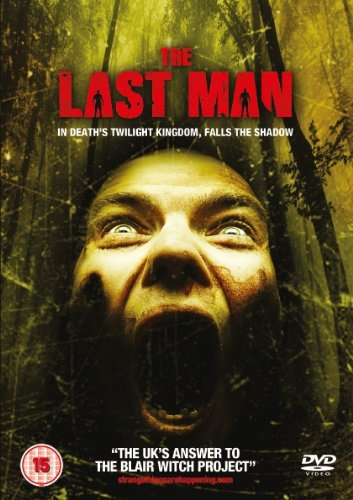 The-Last-Man-DVD-CD-5GVG-FREE-Shipping