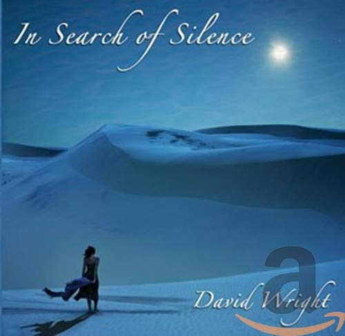 David Wright - In Search Of Silence By David Wright