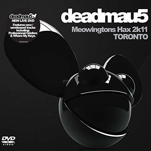 Deadmau5 - Meowingtons Hax 2k11 TORONTO