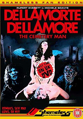 Dellamorte Dellamore (The Cemetery Man) (1994)