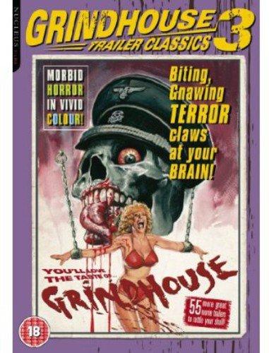 Grindhouse Trailer Classics: Volume 3