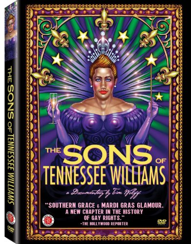Sons of Tennessee Williams