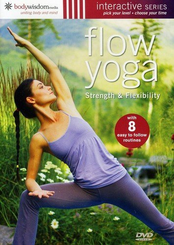 Bodywisdom Media - Flow Yoga - Strength & Flexibility