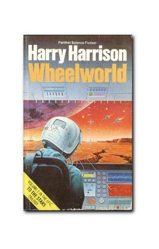 Wheelworld By Harry Harrison