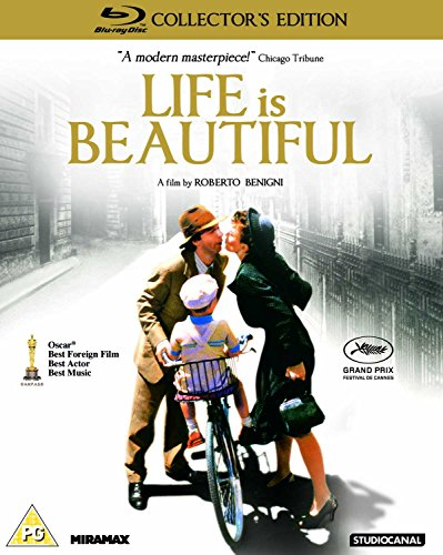 Life Is Beautiful, Special Edition