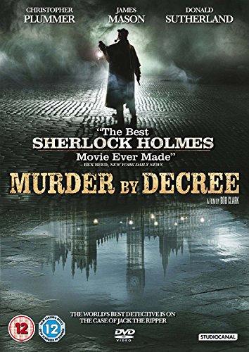 Murder By Decree (Sherlock Holmes)