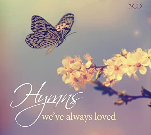 Julian Lloyd Webber - Hymns we've aleays loved