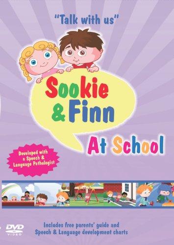 Sookie & Finn: At School
