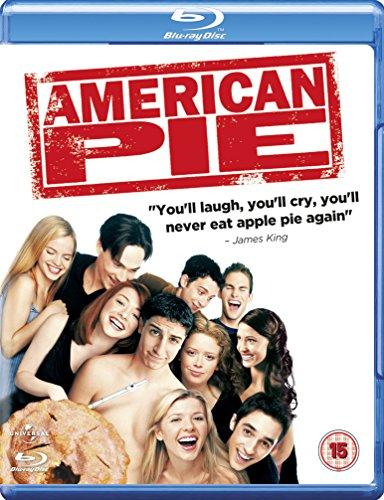 American-Pie-Blu-ray-1999-CD-NQVG-FREE-Shipping