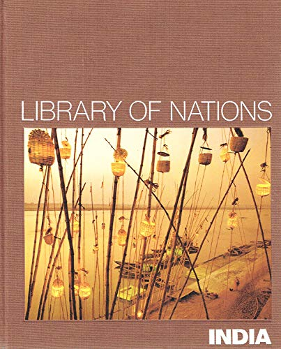India By the editors of Time-Life Books
