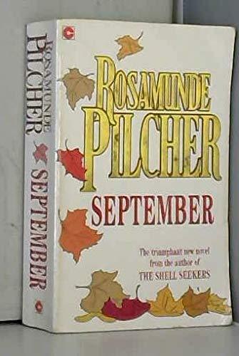September-by-Pilcher-Rosamunde-B006G8AOQU-The-Cheap-Fast-Free-Post