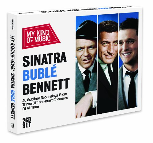 Sinatra, Bublé, Bennett By Various Artists