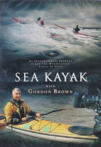 Sea Kayak with Gordon Brown DVD