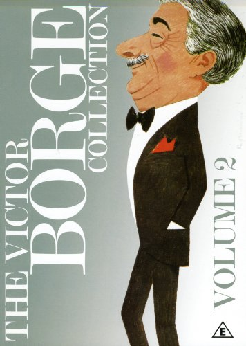 The Victor Borge Collection Volume 2