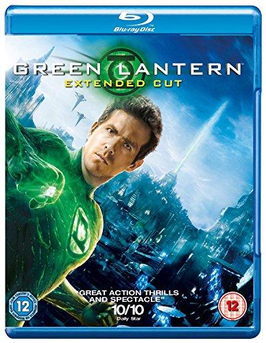 Green Lantern (Extended Cut)
