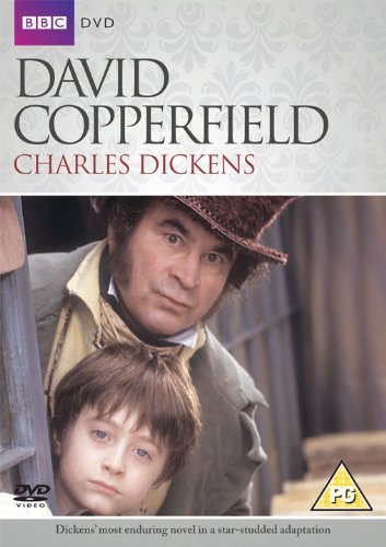 David Copperfield (Repackaged)