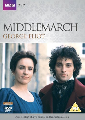 Middlemarch (Repackaged)