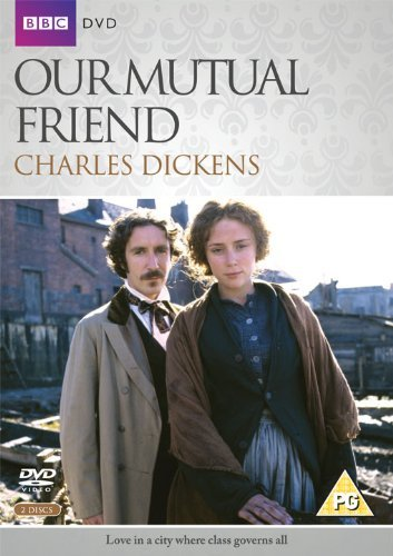 Our Mutual Friend (Repackaged)